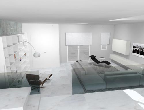 Interior Design – China