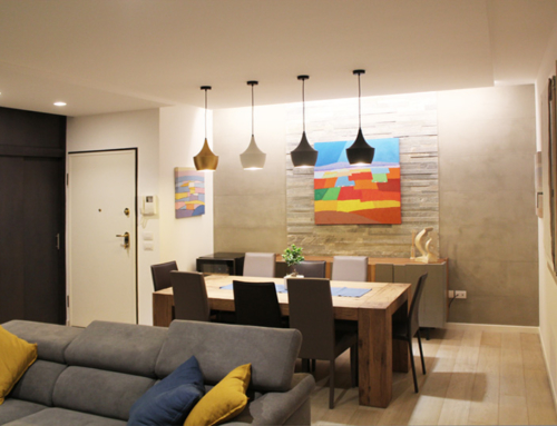 Interior Design – Bassano del Grappa (Vi)
